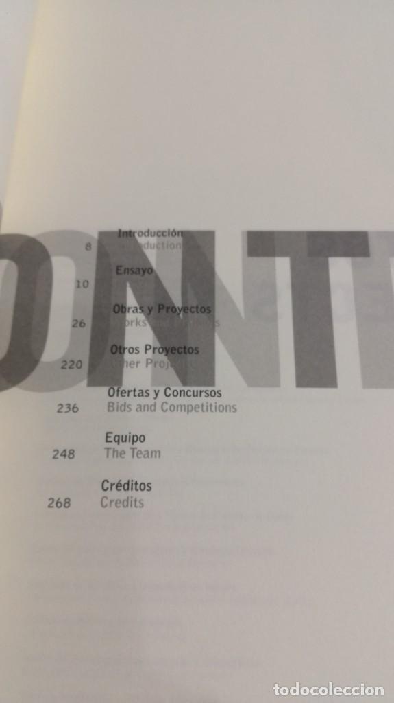 Libros de segunda mano: ACKT IDOM GRUPO-GRAN FORMATO - Foto 6 - 142998742