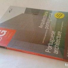 Libros de segunda mano: 2001 - 2G REVISTA INTERNACIONAL DE ARQUITECTURA Nº 20: ARQUITECTURA PORTUGUESA. Lote 143059918