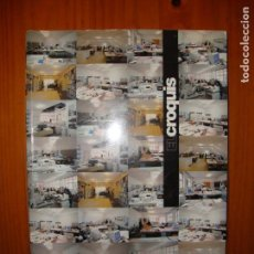 Libros de segunda mano: EL CROQUIS, REVISTA DE ARQUITECTURA. Nº 109-110, LA NATURALEZA DEL ARTIFICIO. 2002. Lote 143160826