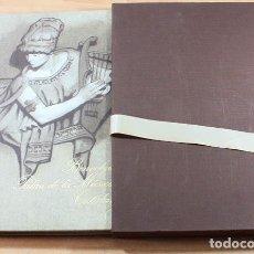 Libros de segunda mano: BENVOLGUT PALAU DE LA MUSICA,MANUEL GARCIA MARTIN,CATALANA DE GAS EDIC LUJO CON ESTUCHE 1987 162 PAG. Lote 143176474