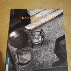 Libros de segunda mano: FRANCISCO CASAS, ARQUITECTE (1905 - 1977) ARQUITECTURA - COL.LEGI OFICIAL D'ARQUITECTES DE BALEARS. Lote 143566198