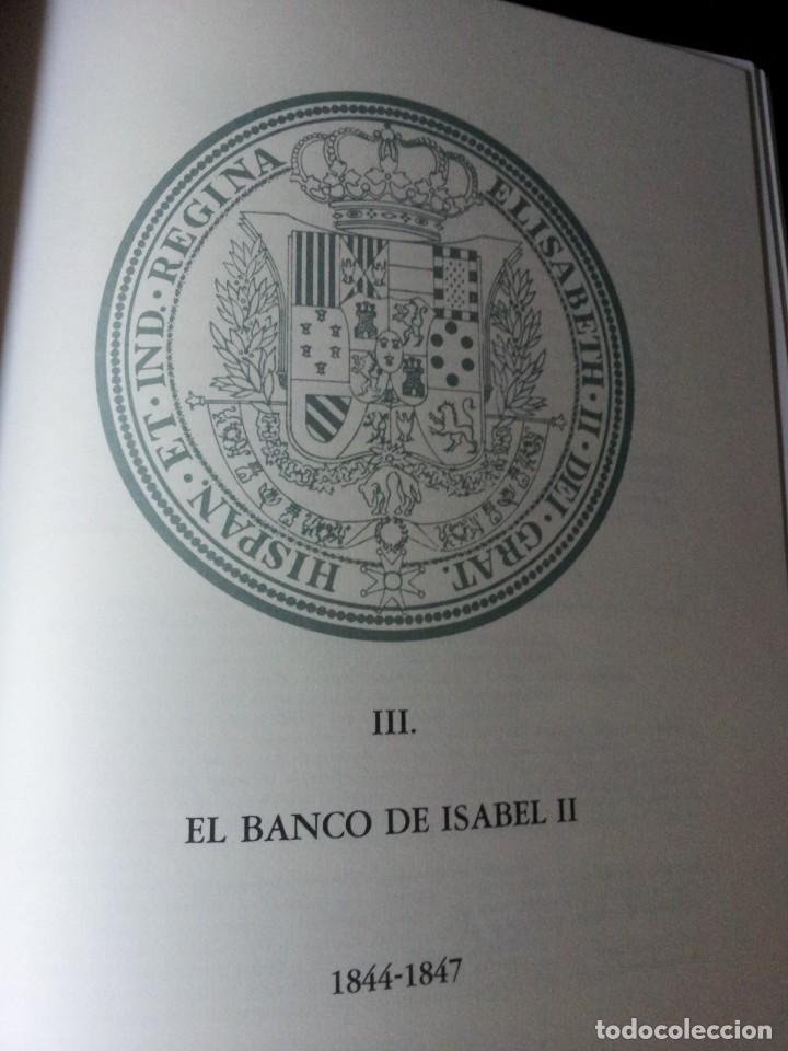 Libros de segunda mano: COLECCIÓN BANCO DE ESPAÑA - 4 LIBROS DIFERENTES - VER DESCRIPCION - Foto 5 - 144499686