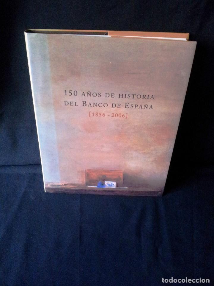 Libros de segunda mano: COLECCIÓN BANCO DE ESPAÑA - 4 LIBROS DIFERENTES - VER DESCRIPCION - Foto 10 - 144499686