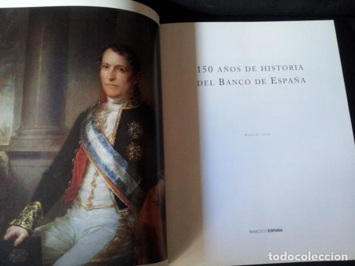 Libros de segunda mano: COLECCIÓN BANCO DE ESPAÑA - 4 LIBROS DIFERENTES - VER DESCRIPCION - Foto 11 - 144499686