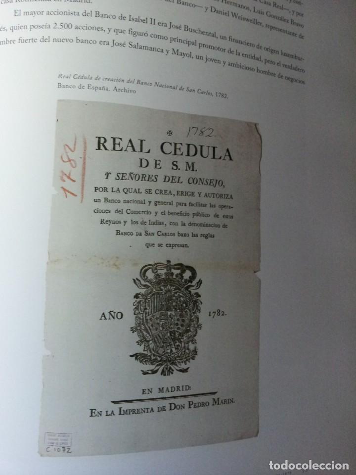 Libros de segunda mano: COLECCIÓN BANCO DE ESPAÑA - 4 LIBROS DIFERENTES - VER DESCRIPCION - Foto 14 - 144499686