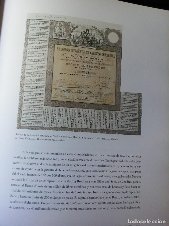 Libros de segunda mano: COLECCIÓN BANCO DE ESPAÑA - 4 LIBROS DIFERENTES - VER DESCRIPCION - Foto 15 - 144499686