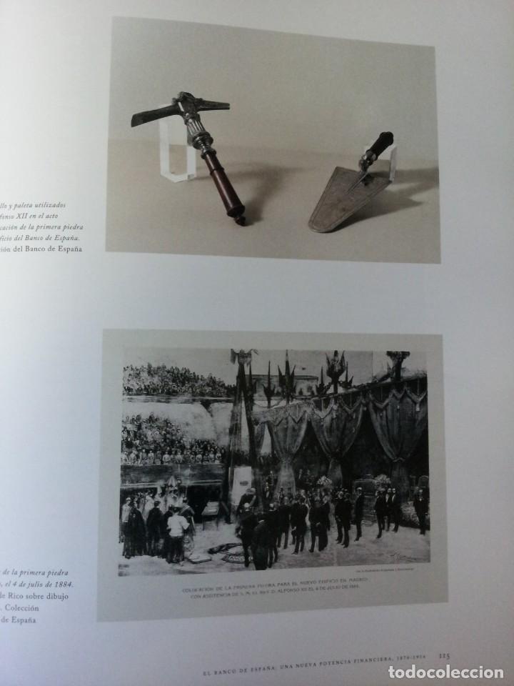 Libros de segunda mano: COLECCIÓN BANCO DE ESPAÑA - 4 LIBROS DIFERENTES - VER DESCRIPCION - Foto 16 - 144499686