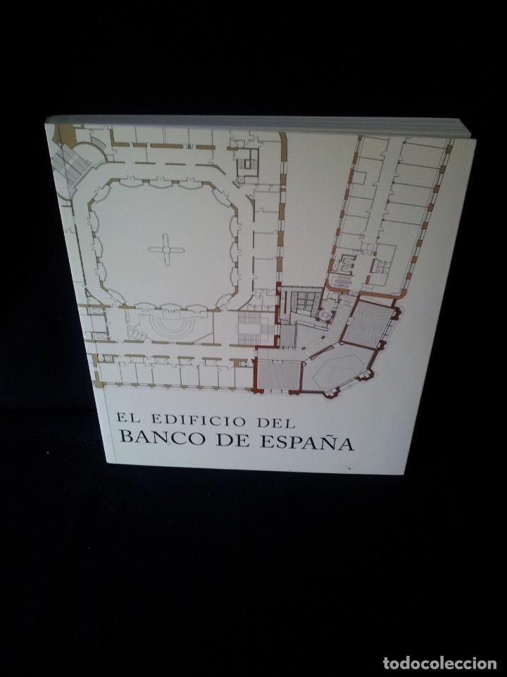 Libros de segunda mano: COLECCIÓN BANCO DE ESPAÑA - 4 LIBROS DIFERENTES - VER DESCRIPCION - Foto 17 - 144499686
