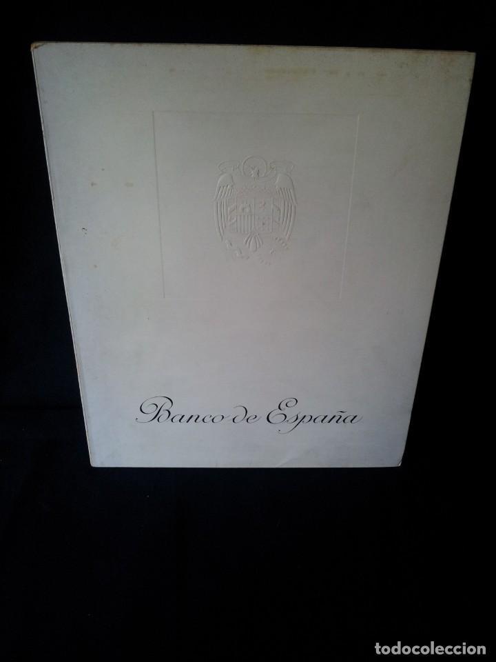 Libros de segunda mano: COLECCIÓN BANCO DE ESPAÑA - 4 LIBROS DIFERENTES - VER DESCRIPCION - Foto 25 - 144499686