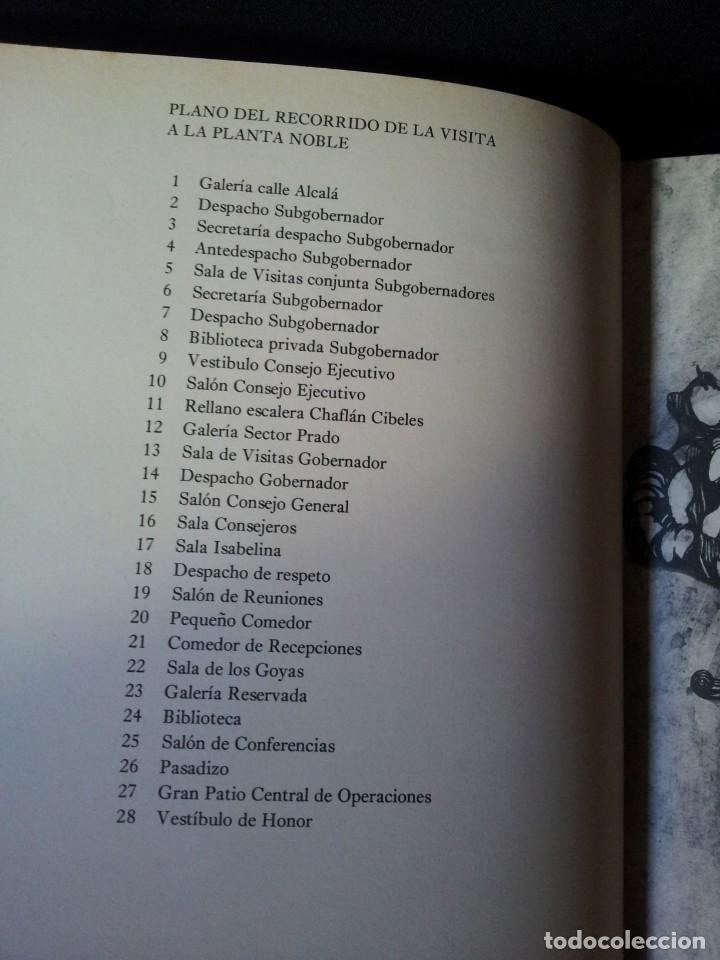 Libros de segunda mano: COLECCIÓN BANCO DE ESPAÑA - 4 LIBROS DIFERENTES - VER DESCRIPCION - Foto 27 - 144499686