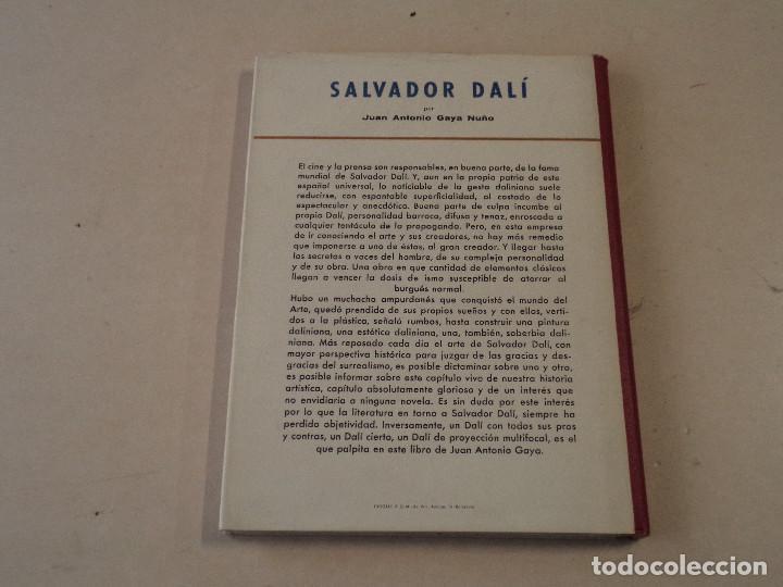 Libros de segunda mano: EL ARTE DE GAUDÍ - JUAN EDUARDO CIRLOT - EDICIONES OMEGA - Foto 4 - 144977978