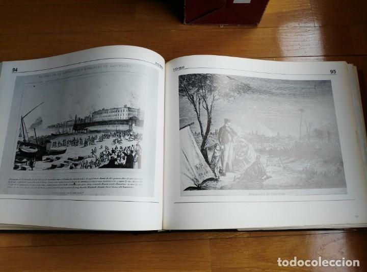 Libros de segunda mano: ATLAS DE BARCELONA S.XVI-XX. 1972 con muchos mapas - Foto 2 - 145104354