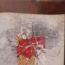 Libros de segunda mano: ANÁLISIS URBANÍSTICO DE CENTROS HISTÓRICOS ANDALUCÍA: CIUDADES MEDIAS Y PEQUEÑAS. Lote 145385610