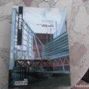 Libros de segunda mano: CROQUIS Nº 105, ARCHITEKTURBURO BOLLES +WILSON 1995-2001. Lote 160471389