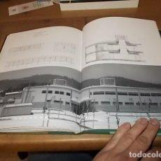 Libros de segunda mano: MANUEL GALLEGO. INTRODUCTION DAVID COHN. GUILLERMO VÁZQUEZ. TANAIS ARQUITECTURA. 1ª EDICIÓN 1998.. Lote 146960546