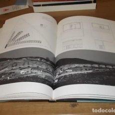 Libros de segunda mano: CRUZ / ORTIZ. INTRODUCTION RAFAEL MONEO. GUILLERMO VÁZQUEZ. TANAIS ARQUITECTURA. 1ª EDICIÓN 1996.. Lote 146993154
