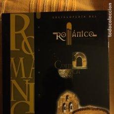 Libros de segunda mano: EL ROMÁNICO EN CUENCA. Lote 147215961