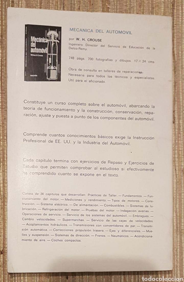 Libros de segunda mano: TEORIA Y PRACTICA DE LA CONSTRUCCION DE EDIFICIOS POR MARTIN MITTAG DE 1967 - Foto 2 - 147643908