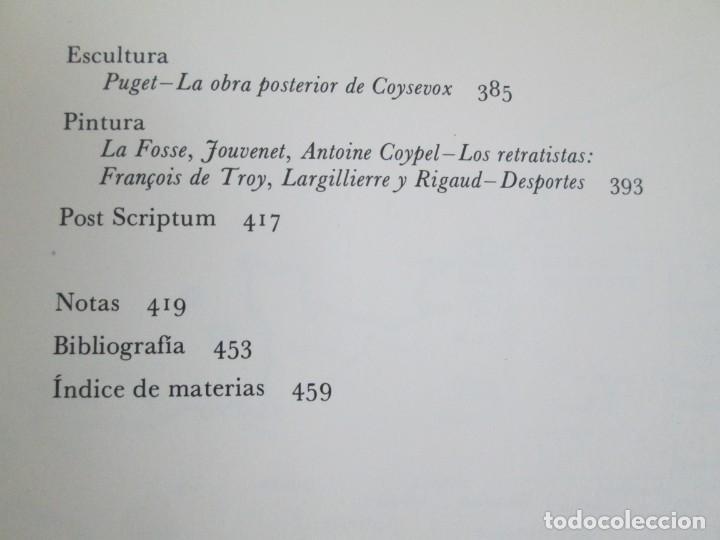 Libros de segunda mano: ANTHONY BLUNT. ARTE Y ARQUITECTURA EN FRANCIA 1500-1700. ARTE CATEDRA. 1977. VER FOTOS - Foto 13 - 148208490
