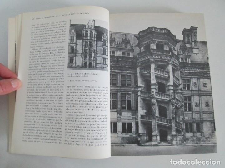 Libros de segunda mano: ANTHONY BLUNT. ARTE Y ARQUITECTURA EN FRANCIA 1500-1700. ARTE CATEDRA. 1977. VER FOTOS - Foto 14 - 148208490