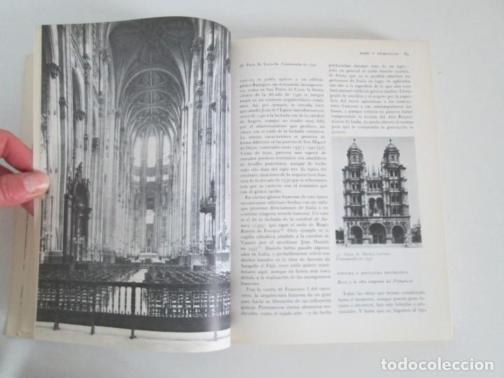 Libros de segunda mano: ANTHONY BLUNT. ARTE Y ARQUITECTURA EN FRANCIA 1500-1700. ARTE CATEDRA. 1977. VER FOTOS - Foto 15 - 148208490
