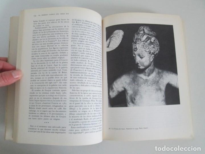 Libros de segunda mano: ANTHONY BLUNT. ARTE Y ARQUITECTURA EN FRANCIA 1500-1700. ARTE CATEDRA. 1977. VER FOTOS - Foto 16 - 148208490