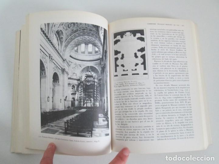 Libros de segunda mano: ANTHONY BLUNT. ARTE Y ARQUITECTURA EN FRANCIA 1500-1700. ARTE CATEDRA. 1977. VER FOTOS - Foto 17 - 148208490