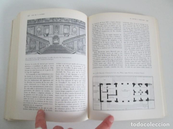 Libros de segunda mano: ANTHONY BLUNT. ARTE Y ARQUITECTURA EN FRANCIA 1500-1700. ARTE CATEDRA. 1977. VER FOTOS - Foto 18 - 148208490