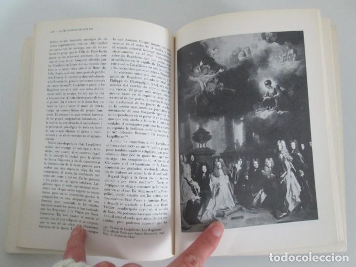 Libros de segunda mano: ANTHONY BLUNT. ARTE Y ARQUITECTURA EN FRANCIA 1500-1700. ARTE CATEDRA. 1977. VER FOTOS - Foto 19 - 148208490