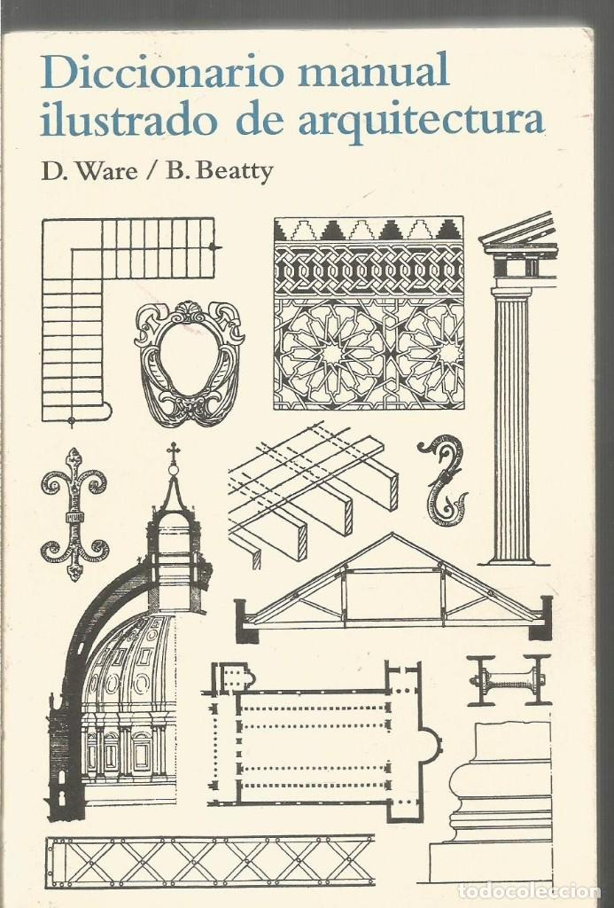 Diccionario Manual Ilustrado De Arquitectura Download