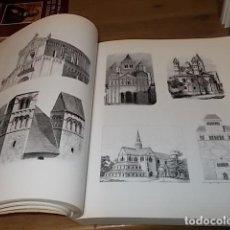 Libros de segunda mano: ARCHITECTURE DRAWINGS. DISEÑOS DE ARQUITECTURA. PEPIN PRESS DESIGN. 1ª EDICIÓN 1997. UNA JOYA!!!. Lote 149190158