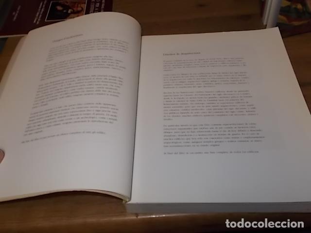 Libros de segunda mano: ARCHITECTURE DRAWINGS. DISEÑOS DE ARQUITECTURA. PEPIN PRESS DESIGN. 1ª EDICIÓN 1997. UNA JOYA!!! - Foto 4 - 149190158