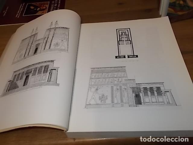 Libros de segunda mano: ARCHITECTURE DRAWINGS. DISEÑOS DE ARQUITECTURA. PEPIN PRESS DESIGN. 1ª EDICIÓN 1997. UNA JOYA!!! - Foto 7 - 149190158