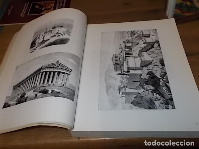 Libros de segunda mano: ARCHITECTURE DRAWINGS. DISEÑOS DE ARQUITECTURA. PEPIN PRESS DESIGN. 1ª EDICIÓN 1997. UNA JOYA!!! - Foto 8 - 149190158