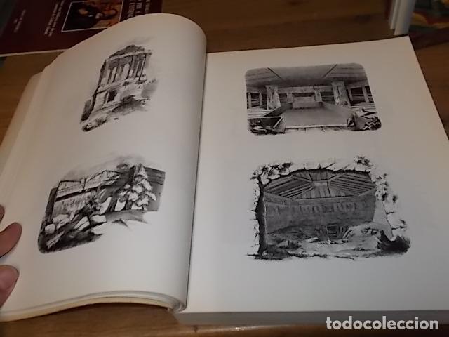Libros de segunda mano: ARCHITECTURE DRAWINGS. DISEÑOS DE ARQUITECTURA. PEPIN PRESS DESIGN. 1ª EDICIÓN 1997. UNA JOYA!!! - Foto 10 - 149190158