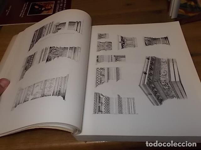 Libros de segunda mano: ARCHITECTURE DRAWINGS. DISEÑOS DE ARQUITECTURA. PEPIN PRESS DESIGN. 1ª EDICIÓN 1997. UNA JOYA!!! - Foto 12 - 149190158