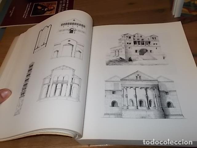 Libros de segunda mano: ARCHITECTURE DRAWINGS. DISEÑOS DE ARQUITECTURA. PEPIN PRESS DESIGN. 1ª EDICIÓN 1997. UNA JOYA!!! - Foto 13 - 149190158