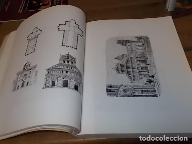 Libros de segunda mano: ARCHITECTURE DRAWINGS. DISEÑOS DE ARQUITECTURA. PEPIN PRESS DESIGN. 1ª EDICIÓN 1997. UNA JOYA!!! - Foto 15 - 149190158