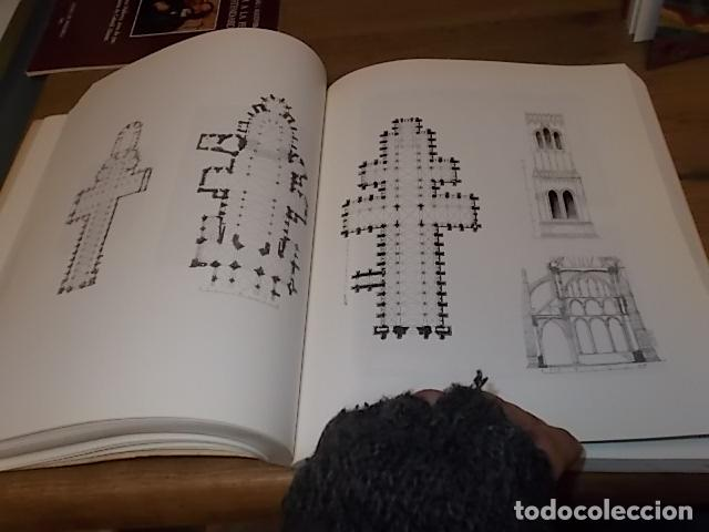 Libros de segunda mano: ARCHITECTURE DRAWINGS. DISEÑOS DE ARQUITECTURA. PEPIN PRESS DESIGN. 1ª EDICIÓN 1997. UNA JOYA!!! - Foto 20 - 149190158
