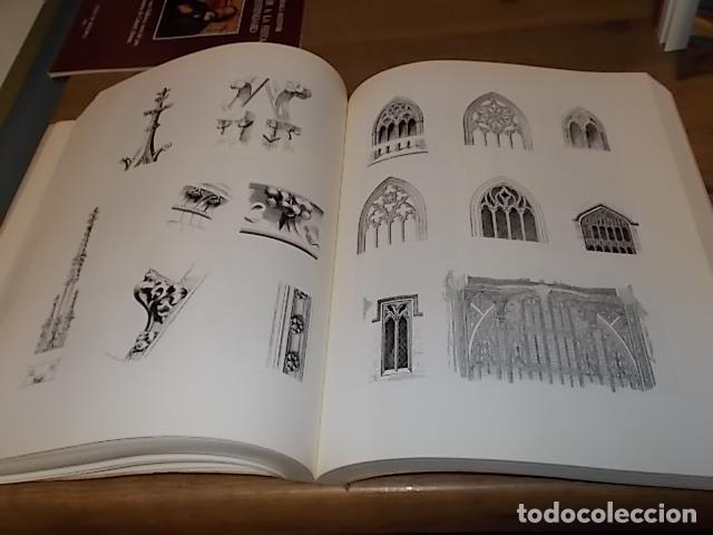 Libros de segunda mano: ARCHITECTURE DRAWINGS. DISEÑOS DE ARQUITECTURA. PEPIN PRESS DESIGN. 1ª EDICIÓN 1997. UNA JOYA!!! - Foto 21 - 149190158