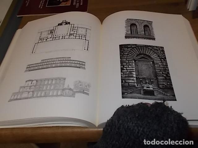 Libros de segunda mano: ARCHITECTURE DRAWINGS. DISEÑOS DE ARQUITECTURA. PEPIN PRESS DESIGN. 1ª EDICIÓN 1997. UNA JOYA!!! - Foto 22 - 149190158