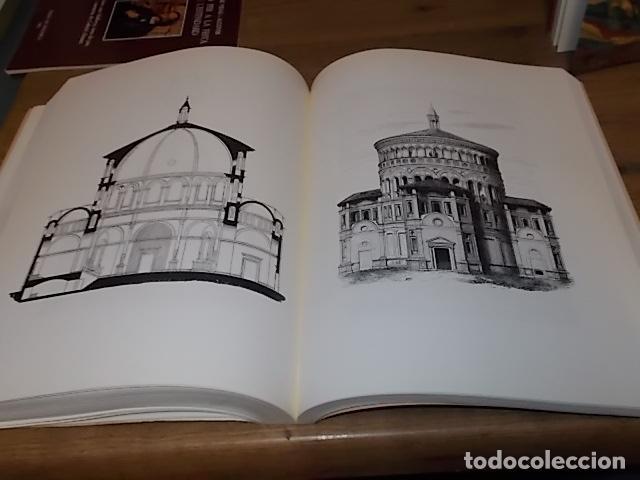 Libros de segunda mano: ARCHITECTURE DRAWINGS. DISEÑOS DE ARQUITECTURA. PEPIN PRESS DESIGN. 1ª EDICIÓN 1997. UNA JOYA!!! - Foto 25 - 149190158