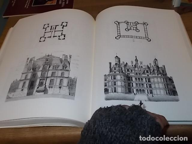 Libros de segunda mano: ARCHITECTURE DRAWINGS. DISEÑOS DE ARQUITECTURA. PEPIN PRESS DESIGN. 1ª EDICIÓN 1997. UNA JOYA!!! - Foto 26 - 149190158