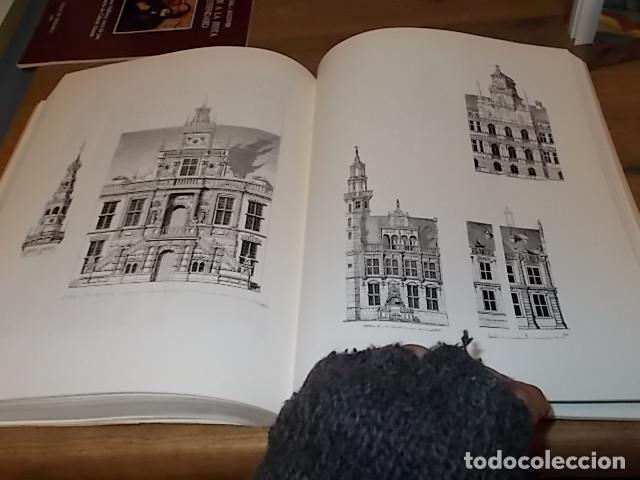 Libros de segunda mano: ARCHITECTURE DRAWINGS. DISEÑOS DE ARQUITECTURA. PEPIN PRESS DESIGN. 1ª EDICIÓN 1997. UNA JOYA!!! - Foto 27 - 149190158