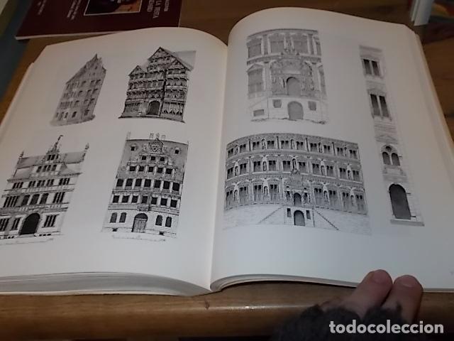 Libros de segunda mano: ARCHITECTURE DRAWINGS. DISEÑOS DE ARQUITECTURA. PEPIN PRESS DESIGN. 1ª EDICIÓN 1997. UNA JOYA!!! - Foto 28 - 149190158