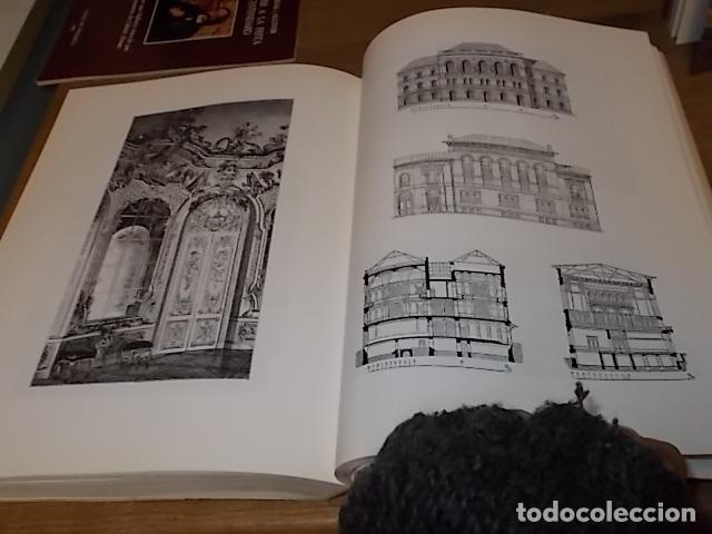 Libros de segunda mano: ARCHITECTURE DRAWINGS. DISEÑOS DE ARQUITECTURA. PEPIN PRESS DESIGN. 1ª EDICIÓN 1997. UNA JOYA!!! - Foto 29 - 149190158