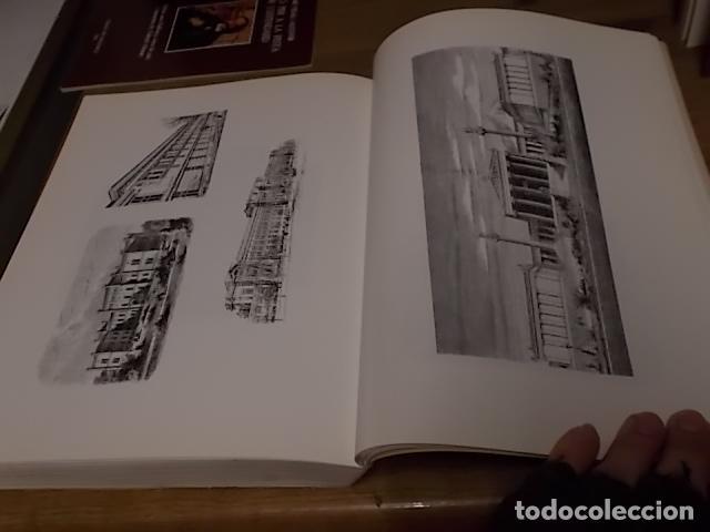 Libros de segunda mano: ARCHITECTURE DRAWINGS. DISEÑOS DE ARQUITECTURA. PEPIN PRESS DESIGN. 1ª EDICIÓN 1997. UNA JOYA!!! - Foto 31 - 149190158