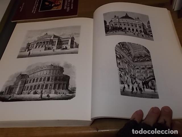 Libros de segunda mano: ARCHITECTURE DRAWINGS. DISEÑOS DE ARQUITECTURA. PEPIN PRESS DESIGN. 1ª EDICIÓN 1997. UNA JOYA!!! - Foto 32 - 149190158