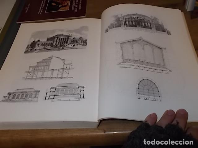 Libros de segunda mano: ARCHITECTURE DRAWINGS. DISEÑOS DE ARQUITECTURA. PEPIN PRESS DESIGN. 1ª EDICIÓN 1997. UNA JOYA!!! - Foto 33 - 149190158