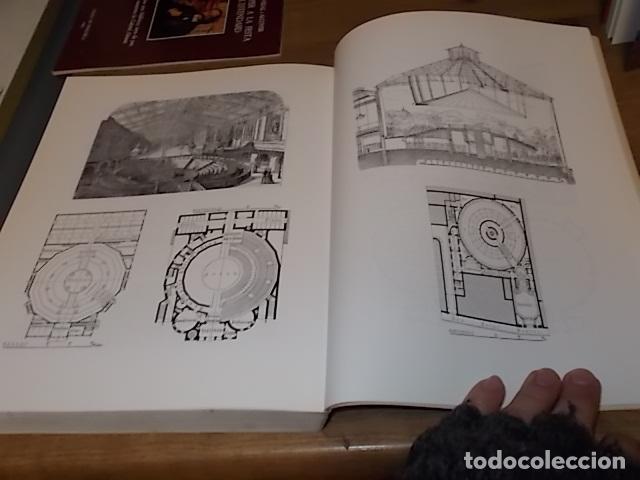 Libros de segunda mano: ARCHITECTURE DRAWINGS. DISEÑOS DE ARQUITECTURA. PEPIN PRESS DESIGN. 1ª EDICIÓN 1997. UNA JOYA!!! - Foto 34 - 149190158